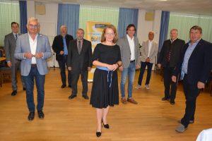 Regionale Arbeitskonferenz mit Landesrätin Christiane Teschl-Hofmeister