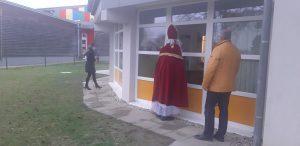 Der Nikolo in Absdorf