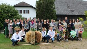Erntedank in Absdorf